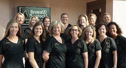 About Brown Amp Nawrocki Restorative Amp Cosmetic Dentistry